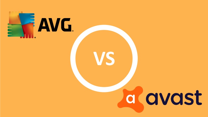 AVG vs. Avast – The Ultimate Free Antivirus Comparison