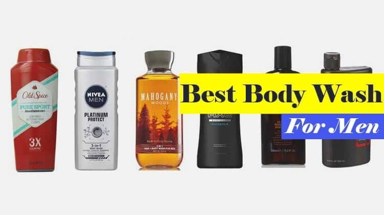 Do You Know Which Is The Best Body Wash For Men