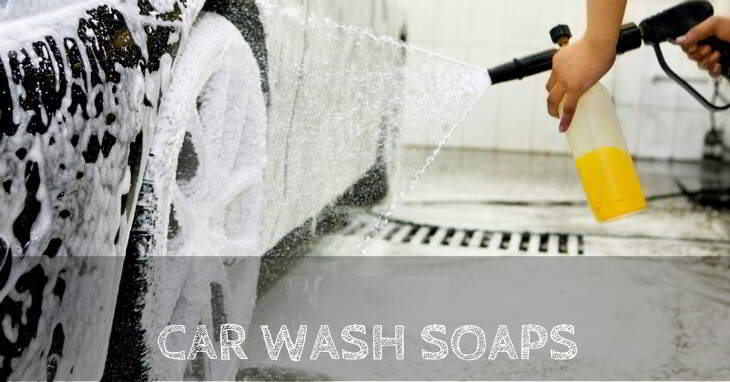 Best Car Wash Soap That You can Buy Online In 2019