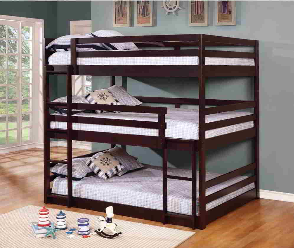Best Triple Bunk Bed That You Can Buy – Suggestions And Buying Guide