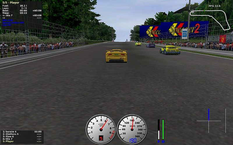 List Of Best Car Racing Games For PC – Download And Play
