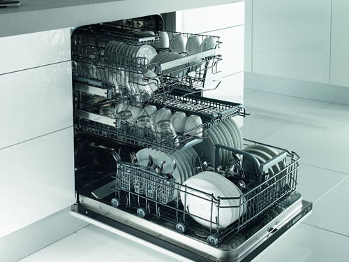 Best Dishwasher Machine For Your Kitchen